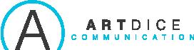 ArtDice Logo