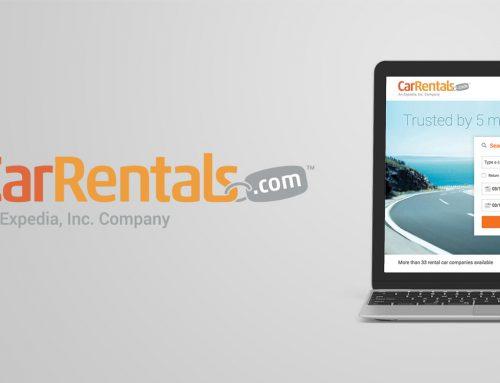 Car Rentals – Logo